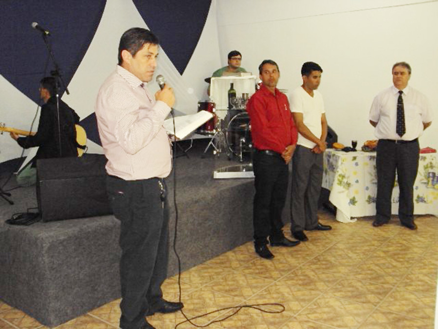 icb canoas rs 3