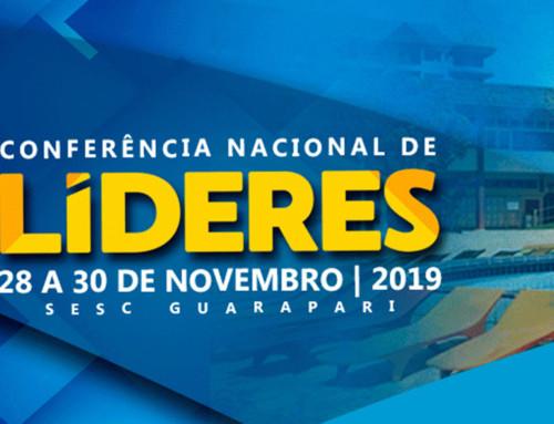 Conferência Nacional de Líderes da ITEJ