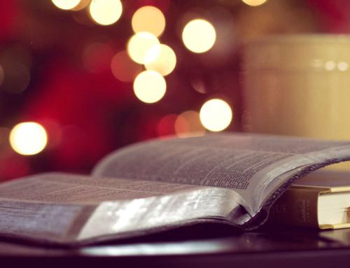 7 Domingos no monte com Jesus – Parte 1
