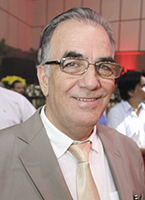 Bispo Daniel de Oliveira