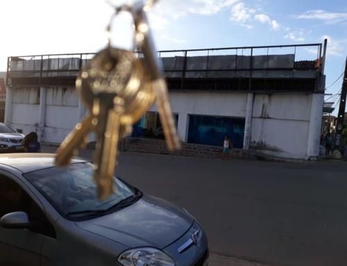 ICB Maranhão adquire nova sede