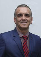 Pr. Antônio Guimarães