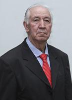 Pr. Osvaldo Ramos