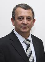 Pr. Sebastião Tavares