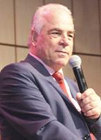 Apóstolo Jair de Oliveira