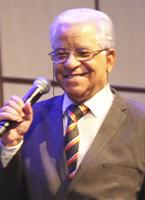 Bispo Wilson José