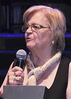 Missionária Ruth de Oliveira