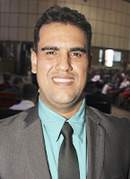 Pr. Rodrigo Dias